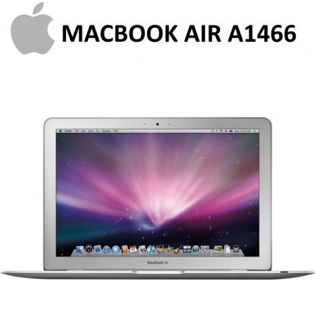 MACBOOK AIR A1466 / i5-5250U / 4GB RAM / 120GB M2SATA / TFT 13""