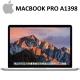 """MACBOOK PRO A1398 (B) / i7-4750HQ / 8GB RAM / 256GB M2SATA / TFT 15"""""""