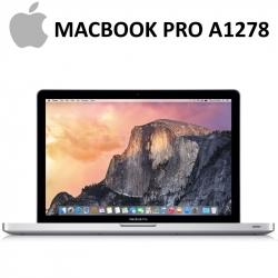 """MACBOOK PRO A1278 / i7-2640M / 8GB RAM / 256GB M2SATA / TFT 13"""""""