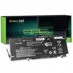 BATERIA GREEN CELL HP108 / HP 1040 G1 G2 / 10.8V (11.1V) / 3100mAh