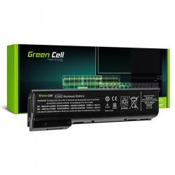 BATERIA GREEN CELL HP100 / HP ProBook 640 645 650 655 G1 / 11.1V / 4400 mAh