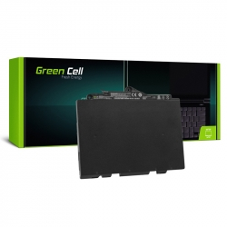 BATERIA GREEN CELL HP143 / HP EliteBook 725 G3, 820 G3 / 11.4V / 2800 mAh