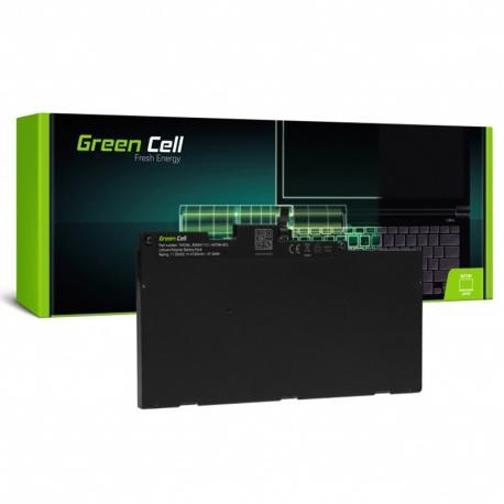 BATERIA GREEN CELL HP169 / HP EliteBook 745 G4 755 G4 840 G4 850 G4 / 11.55V / 4100 mAh