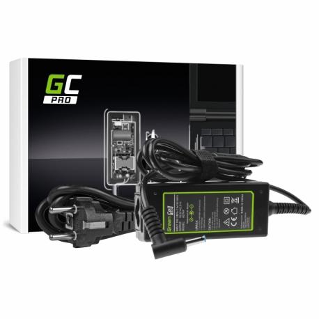 CARGADOR COMPATIBLE HP AD74P / 19,5V / 2,31A / 45W / 4.5*3.0mm