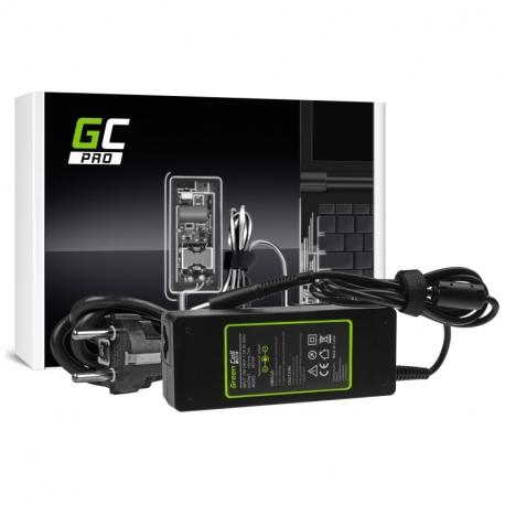 CARGADOR COMPATIBLE HP AD15P / 19V / 4,74A / 90W / 7.4*5.0mm