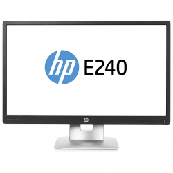 "MONITOR HP E240 / TFT 24"" / 16:10 / LED"