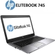 "HP 745 G2 (A+) / A10 PRO-7350B / 8GB RAM / 240GB SSD / 14"" / BATERIA NUEVA / W10Pro"