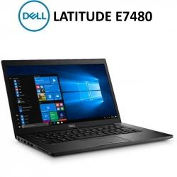 """DELL E7480 (A) / i5-6300U / 8GB RAM / 512GB M2SATA / 14"""" / W10Pro"""