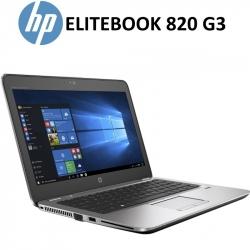 """HP 820 G3 (A) / i5-6300U / 8GB RAM / 128GB M2SATA / 12,5"""" / W10Pro"""