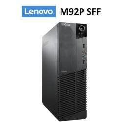 LENOVO M92P SFF / i5-3470 / 4GB RAM / 250GB HDD / W10Pro