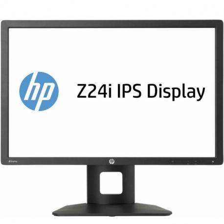 """MONITOR HP Z24i (B) / TFT 24"""" IPS / 16:10 / LED / Defecto Pantalla Leve"""