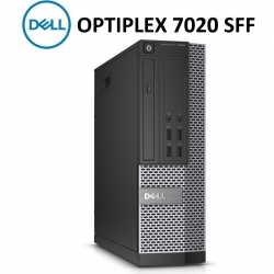 DELL 7020 SFF / i5-4570 / 8GB RAM / 500GB HDD / DVD-RW / W10Pro