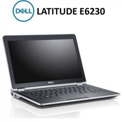"""DELL E6230 (A) / i5-3340M / 4GB RAM / 128GB SSD / 12,5"""" / W10Pro"""