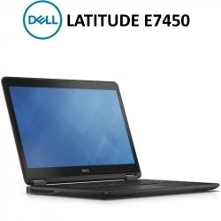 "DELL E7450 (B) | i5-5300U | 8GB RAM | 256GB MSATA | 14"" | W10Pro"