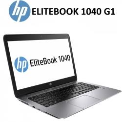 "HP 1040 G1 / i5-4200U 1.6GHz / 8GB RAM / 256GB mSATA / TFT 14"" / ORDENADOR PORTÁTIL"