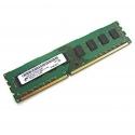 MODULO MEMORIA PC DDR3 4 GB