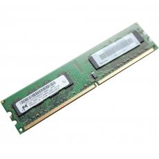 Memoria Ram 2Gb PC2 DIMM  Varios Fabricantes