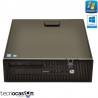 HP 800 G1 SFF / i5-4570 3.2GHZ / 8GB RAM / 500GB HDD / DVD