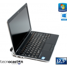 """DELL E6230 Core I5-3320M 2.6GHz 4GB 320GB 12.5"""" PORTATIL LATITUDE"""