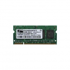 512MB 2Rx16 PC2-5300S-555-12-A1 SO-DIMM Memoria RAM PROMOS