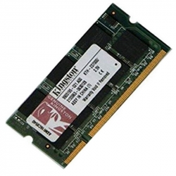 256MB SO-DIMM KTH-TP133/256 Memoria RAM KINGSTON