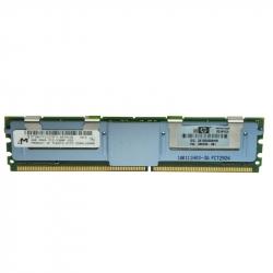 4GB 2RX4 PC2-5300F-555-12-E0 RAM PARA SERVIDOR MICRON