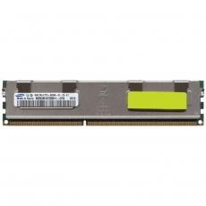 8GB 2RX4 PC3-8500R-07-10-E1-P0 RAM PARA SERVIDOR SAMSUNG