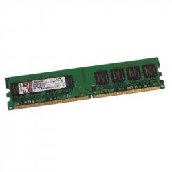 1GB PC2 677MHz DIMM KVR667D2N5/1G Memoria RAM KINGSTON