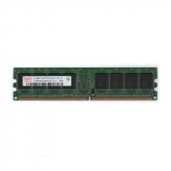 512MB 1Rx8 PC2-3200U-333-12 SO-DIMM Memoria RAM Hynix