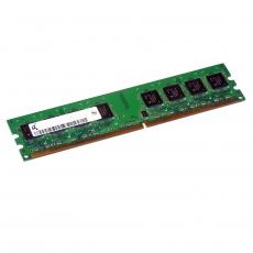 1GB 2Rx8 PC2-5300U-555-12-E0 DIMM Memoria RAM QIMONDA