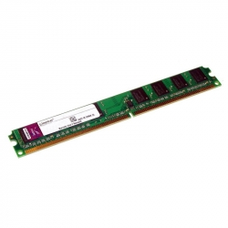 1GB 2Rx8 PC2-4200U-444-12-B1 DIMM Memoria RAM KINGSTON