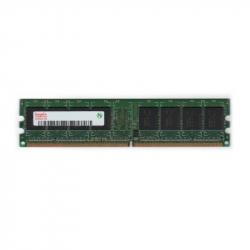 512MB 1Rx8 PC2-5300U-555-12 DIMM Memoria RAM Hynix