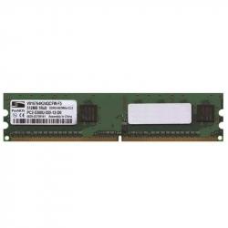 512MB 1Rx8 PC2-5300U-555-12 DIMM Memoria RAM ProMOS