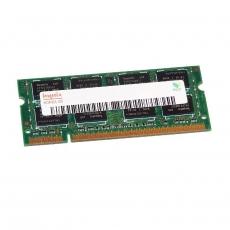 2GB 2Rx8 PC2-6400S-666-12 DIMM Memoria RAM Hynix