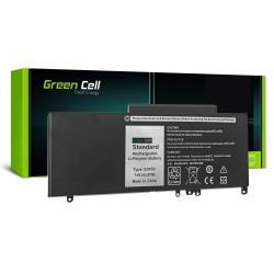 BATERIA GREEN CELL DE91 / DELL E5450 E5470 E5550 E5570 / 6900mAh / 6MT4T - G5M10