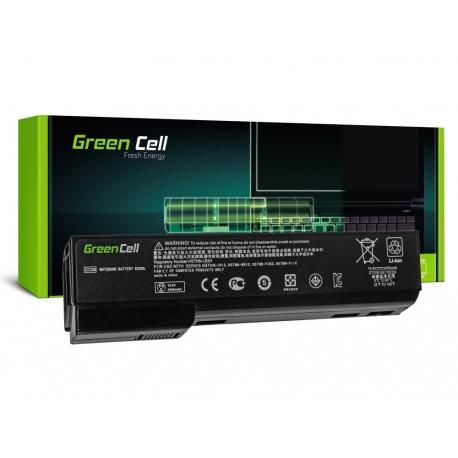 BATERIA GREEN CELL HP50 / HP EliteBook 8470 8460 8560 8570... ProBook 6360 6460 6470.. / 4400mAh / CC06 - CC06XL - CC09