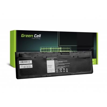 BATERIA GREEN CELL DE116 / DELL E7240 E7250 E7450 / 11.1V / 2600mAh