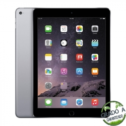 "iPad Air 2 / 64GB / TFT 9,7"" / Wifi + 4G / Gris Espacial / Libre"