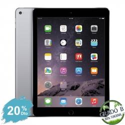 "iPad Air 2 (B) / 64GB / TFT 9,7"" / Wifi + 4G / Gris Espacial / Libre"