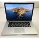 """MacBook Pro A1398 (B) / I7-4750HQ 2.00GHz / 8GB RAM / 256GB M2SATA / TFT 15"""" / ORDENADOR PORTATIL / Finales 2013"""