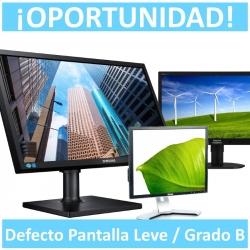 """MONITOR PRIMERAS MARCAS TFT 22"""" / Defecto Pantalla Leve"""