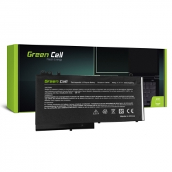 BATERIA GREEN CELL DE117 / DELL E5250 E5270 / 11.1V / 2900mAh