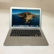 "MACBOOK AIR A1466 / I5-5250U 1.60GHz / 4GB RAM / 120GB M2SATA / TFT 13"" / ORDENADOR PORTATIL / Prin 2015"