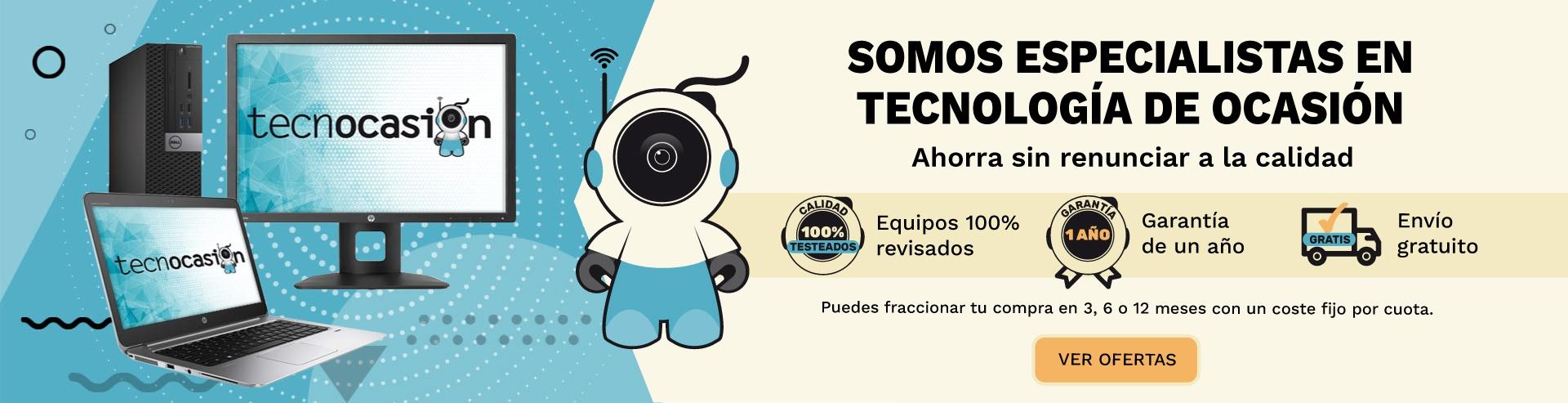 Tecnocasión Informática S.L.